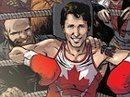 Canadian Prime Minister joins superheroes for Marvel Comics cover | Library obsession | Scoop.it