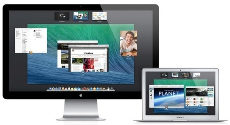 When will iOS and OS X finally meet, or have they already?   Digital-News on Scoop.it today   Scoop.it