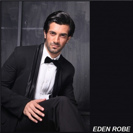 Eden Robe Men Western Dresses Elegant Collection   fashion   Scoop.it