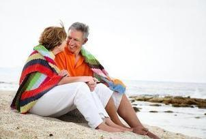 Older Couples' Sexual Relationships Jeopardized at Care Facilities - MyHealthNewsDaily | SXNU | Scoop.it