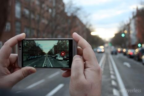 Así será la nueva aplicación de Google Fotos | Information Technology & Social Media News | Scoop.it