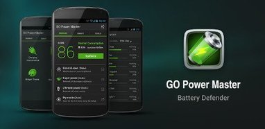 GO Battery Saver &Power Widget v4.31.1 apk [Premium] | Android Apps | Scoop.it