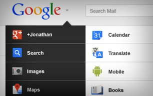 Goodbye, Google Bar: Black Strip Turns Into Pop-Up | All Technology Buzz | Scoop.it