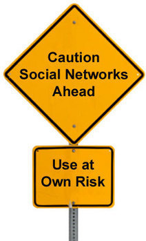 Social Network Site Loyalty is Risky Business | MarketingHits | Scoop.it