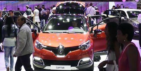 Pollution automobile: l'Etat aurait protégé Renault | Planete DDurable | Scoop.it