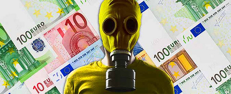 AREVA continue de dissimuler les contaminations liées aux mines d'uranium | Toxique, soyons vigilant ! | Scoop.it
