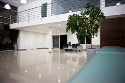 You need office cleaning services? Call Amos Janitorial Property Maintenance | Amos Janitorial Property Maintenance | Scoop.it