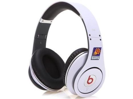 Eye-catching Monster Beats By Dr Dre Phoenix Suns Studio Headphones_hellobeatsdreseller.com | Beats Teams Headphones | Scoop.it