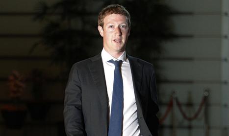 Facebook rachète Instagram: une démonstration de force | French Cosmopolites | Scoop.it