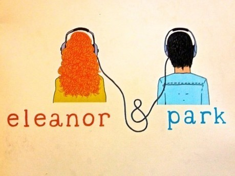 Eleanor and Park by Rainbow Rowell | Young Adult Book Reviews | YA Fiction | Scoop.it