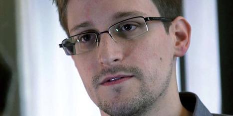 Edward Snowden a disparu, le mystère continue | J'écris mon premier roman | Scoop.it