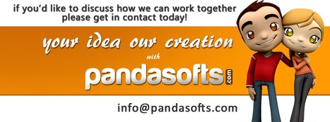 Pandasofts web solution is a best web Designing and Development Company in Ludhiana, Punjab ( India ) | Pandasofts.com | Scoop.it