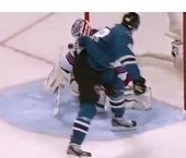 Sharks destroy Rangers as rookie Hertl gets four goals, including absolute stunner | hockey sticks | Scoop.it