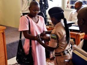 Rwanda: peine alourdie en appel à quinze ans de prison pour l'opposante Victoire Ingabire | Afrique | Scoop.it