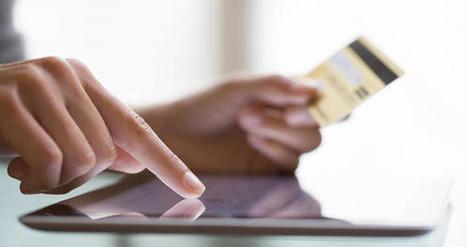 Les plateformes de e-paiement, point d'entrée des entreprises américaines vers la Chine ? | Banque et innovation | Scoop.it