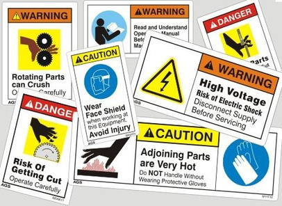 Electrical Safety Signs | Electrical Warnings from Denver Electrician | $89 Special Furnace Tune-up | Scoop.it