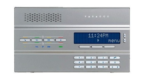 Alarmes sans fil PARADOX « Le blog de Maison Alarmes | BONSAI365 | Scoop.it