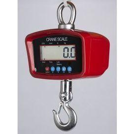 Industrial Scales :: Heavy Duty Crane Scale | Hanging Scale Medium Enclosure - | Prime Scales - NTEP Floor Scales, Counting Scales, Balances | Scoop.it