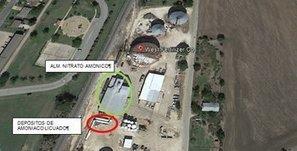Química que explica la explosión de Texas   Noticias de Química   Scoop.it
