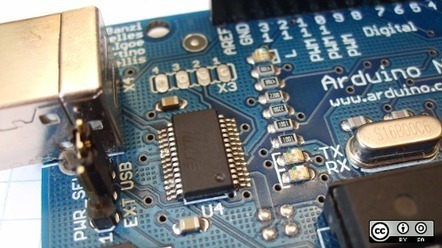An introduction to the Arduino from Opensource.com   Raspberry Pi   Scoop.it