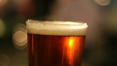 Scientists Invent the Holy Grail of Booze: Electrolyte-Enhanced Beer   News we like   Scoop.it