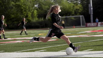 Girls soccer | State notes: Barrington gets best of Buffalo Grove for third | Corner dude - soccer forum | Scoop.it