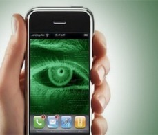 Smartphone Privacy: Four Essential Steps to Remember » TalkSecurity - NewSoftware's Blog   You Are The Lucky Winner Of Our Lottery… SCAM!   Scoop.it