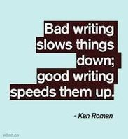 Guest Post: How To Turn Your Writing From Bad To Fantastic by Katherine Brunt   Higher Education Writing Tips   Scoop.it