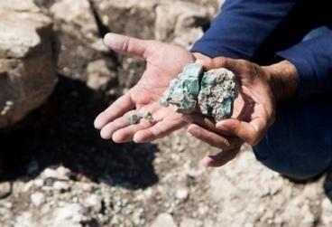 Ancient kilns prove Israel was leader in Roman-era glass making | Jewish Education Around the World | Scoop.it