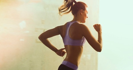 Want to Lose Weight? Start Running Intervals | She Enters The 5th Chamber Of Fitness | Scoop.it