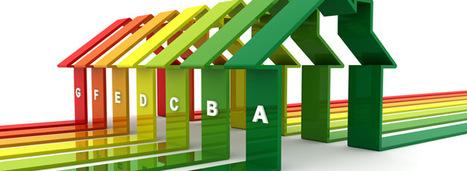 Comment financer la rénovation thermique des bâtiments par la bulle immobilière ?  - Les Econoclastes | Nouveaux paradigmes | Scoop.it
