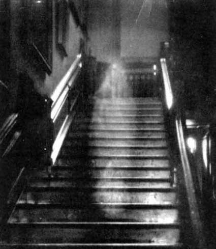 Ghost Facts | Facts About Ghosts | Are Ghost real | Scoop.it