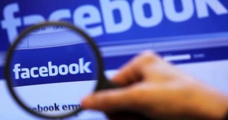 Cómo eliminar de un plumazo tu rastro en Facebook - Noticias de Tecnología | orientacion | Scoop.it