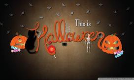 Happy Halloween 2012 ! | Je, tu, il... nous ! | Scoop.it