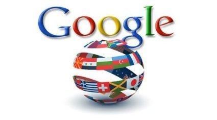 Google veut supprimer la barrière linguistique avec la traduction universelle | Archivance - Miscellanées | Scoop.it