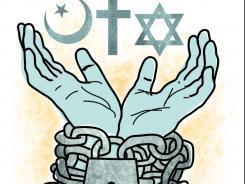 Religious freedom under assault - USATODAY.com | *God_is_not_dead* | Scoop.it