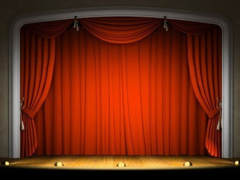 Why the Theatre? The Benefits of Participating For Children and Youth ~ Kids and Teens' Play   Kids play   Scoop.it