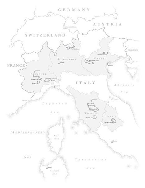 Against Neatlines « somethingaboutmaps | Cartography | Scoop.it