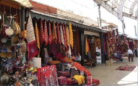 .:( Un coin de ma ville : La médina de Taht Al Hammam, Boukroun, Sidi Fateh, etc… ):. | I Love Rabat | Scoop.it