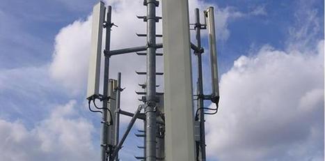 Il faudrait tripler le nombre d'antennes-relais pour garantir la santé face aux ondes | Société | Scoop.it