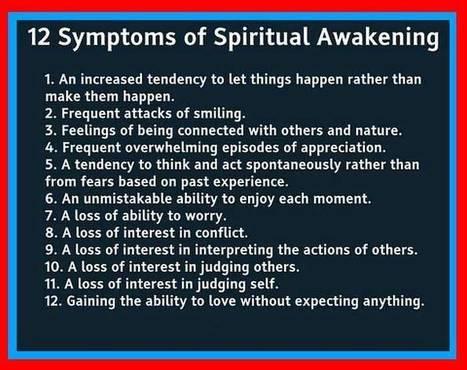 What is Spiritual Awakening? | Spiritual | Scoop.it