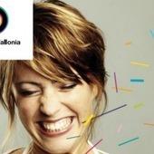 Creative Wallonia: qui sème la créativité récolte l'innovation - RTBF Belgique | Industries créatives | Scoop.it