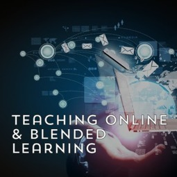 Teaching Online & Blended Learning Course | Educación flexible y abierta | Scoop.it