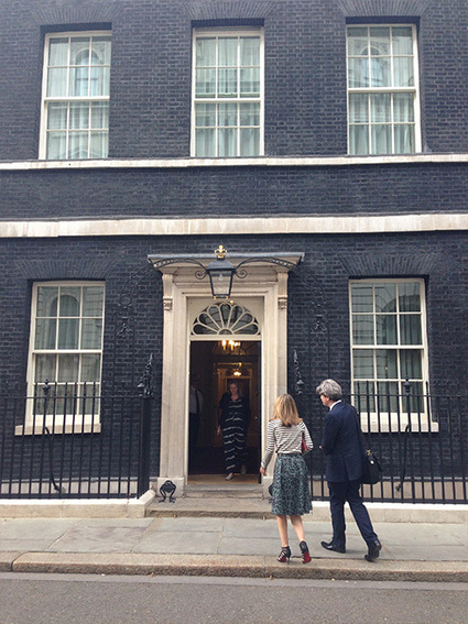Neon Play | Meeting the PM | Rock the Cotswolds | Scoop.it