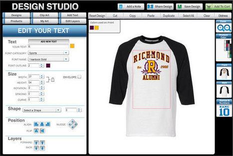 T Shirt Design Software Flash Flex Online T S