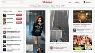 Pinterest hires former top Google lawyer to head of legal - Los Angeles Times | Social Media for Small Business | Scoop.it