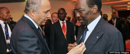 France: Africans Need To Take The Lead In Mali | MN News Hound | Scoop.it