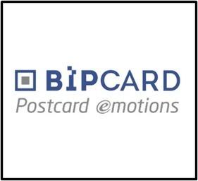 Innovation : BIP CARD - La carte postale interactive   L'actualité de la communication globale   Scoop.it