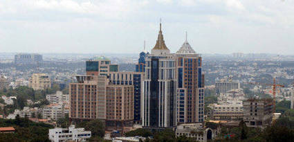 Bangalore among top 8 tech clusters - The Times of India | Smart cities | Scoop.it