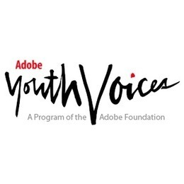 Adobe Youth Voices | K-12: Connecting outside your zipcode | Scoop.it